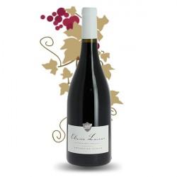 GRENACHE SYRAH Par OLIVIER LACOUR Vin Rouge du Languedoc