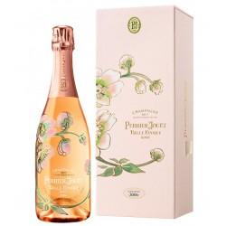 Champagne  Rosé BELLE EPOQUE Perrier Jouet 2007