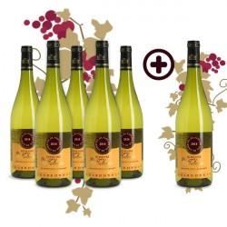 Pack Hallopierre Chardonnay