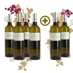 Offre Spéciale Petit Pont Vin Blanc du Pays d'Oc