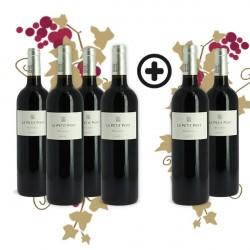Offre Spéciale Le Petit Pont Vin Rouge du Pays d'Oc
