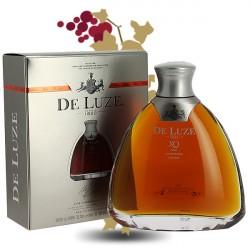 Cognac De Luze XO Fine Champagne Carafe