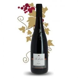 Gamay de Loire La Javeline Touraine Vin Rouge