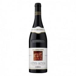 Côte Rotie La Landonne 2013 par Guigal Vin Rouge de la Vallée du Rhône