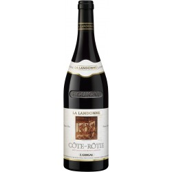 Côte Rotie La Landonne 2012 Vin Rouge de la Vallée du Rhône par Guigal