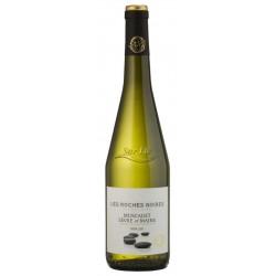 Muscadet sur lie Les Roches Noires Vin Blanc de la Loire