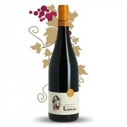 Beaujolais Rouge Terra Iconia 75 cl