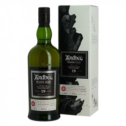 ARDBEG Traigh Bhan 19 ans Islay Single Malt Scotch Whisky