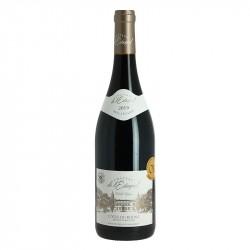 Château de l'Estagnol Côtes du Rhone Rouge Vieilles Vignes 2019 75 cl