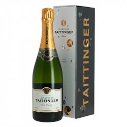 Champagne Taittinger Cuvée Prestige 75 cl