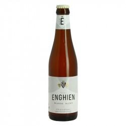 ENGHIEN Bière Belge Artisanale Blonde 33 cl