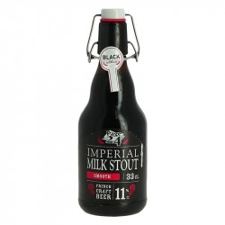 PAGE 24 IMPERIAL Milk STOUT Smooth 33 cl