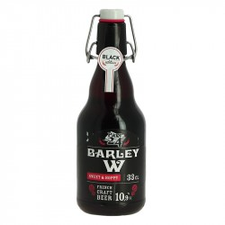 Page 24 Barley Wine 33cl