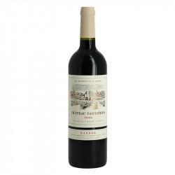 Chateau Vannières Bandol 2016 Vin Rouge de Provence