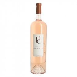 Domaine Hauts du Clos Côtes de Provence Rosé en Magnum