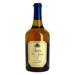 Arbois Vin Jaune par Jacques Tissot 62 cl Vin du Jura