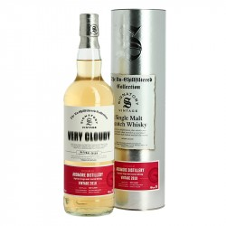 Whisky Ardmore 2010 Very Cloudy Signatory Vintage 70 cl