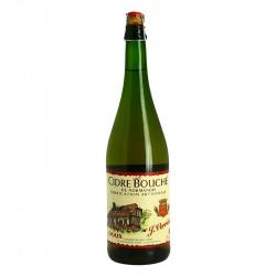 Cidre Bouché Doux Verrier