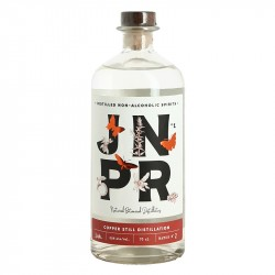 """Gin"" JNPR n°1 Sans  Alccol 70cl"