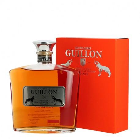 Whisky Guillon Finition Fût de Sauternes