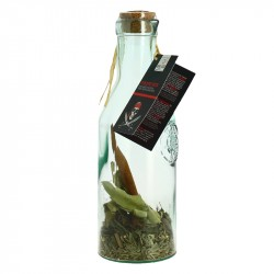 Carafe Melange Rhum Arrange Pirate Mix Quai Sud 40gr