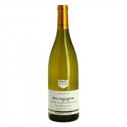 Bourgogne Vin Blanc BUISSONIER Côtes CHALONNAISE Chardonnay des caves de Buxy