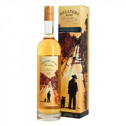HELLYERS ROAD Slightly Peated Single Malt Australien