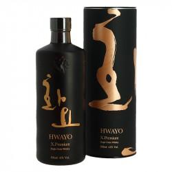 Hwayo X.Premium whisky sud-coréen