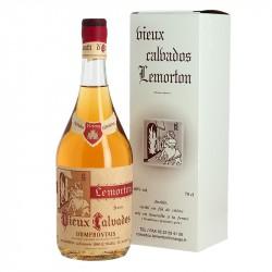 Calvados LEMORTON 6 Ans 70 cl