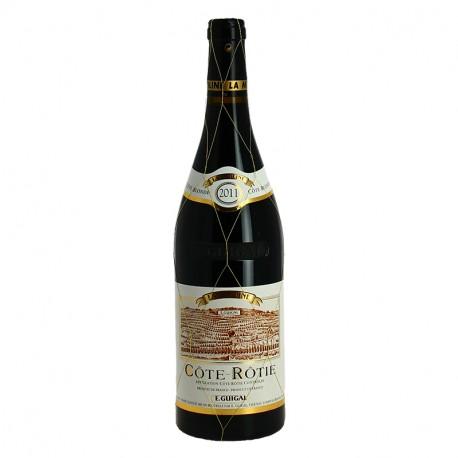 Côte Rôtie LA MOULINE 2011 Côte Blonde Guigal Vin Rouge de la Vallée du Rhône
