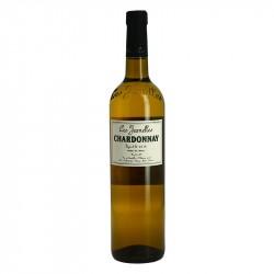 Les Jamelles Chardonnay Pays d'Oc