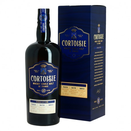 CORTOISIE 0.70CL