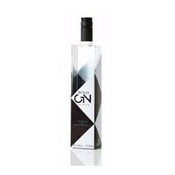 Gin Belge de la Distillerie de Biercee en Wallonie
