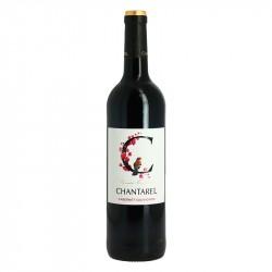 Cabernet Sauvignon Chantarel Vin Rouge du Languedoc