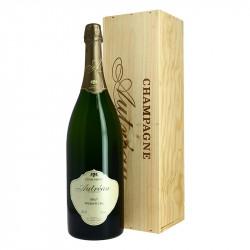 JEROBOAM de Champagne Autréau Champagne 1er Cru 3 litres