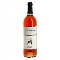 Haut Marin Rosé Côtes de Gascogne