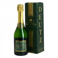 Demi bouteille Champagne DEUTZ Brut CLASSIC champagne 37.5 cl