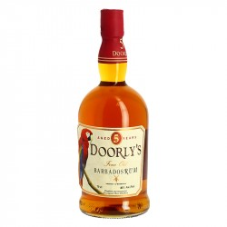 Doorly's 5 ans Rhum de la Barbade