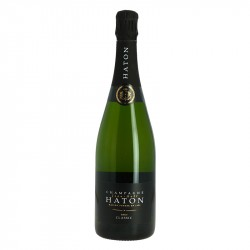 Champagne Jean Noel Haton Brut Classic