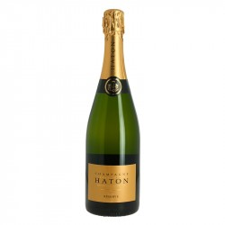 Champagne Jean Noel Haton Brut Reserve