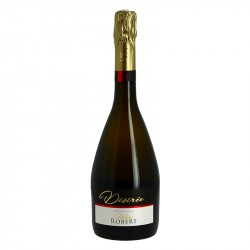 CUVEE DESIREE CHAMPAGNE VALERY ROBERT