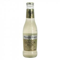 Fever Tree Premium Ginger Beer 20 cl
