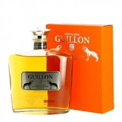Whisky Guillon Finition Vin de Paille 70cl