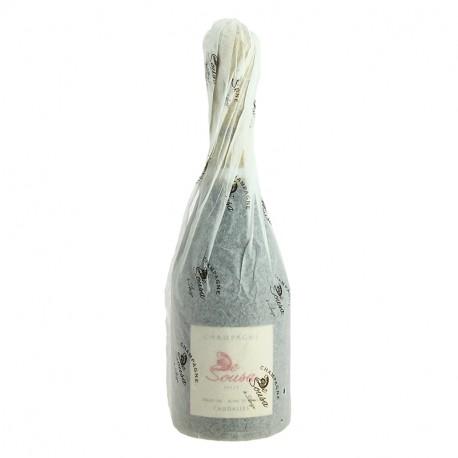 De Sousa Champagne BIO Cuvée des Caudalies Blanc de Blanc  75 cl