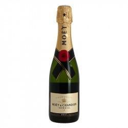 Champagne Moët & Chandon Brut Imperial Demi Bouteille de Champagne
