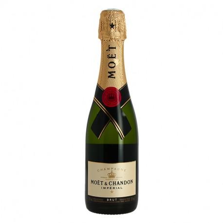 Champagne Moët & Chandon Brut Imperial Demi Bouteille
