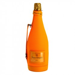 Champagne VEUVE CLICQUOT ICE JACKET