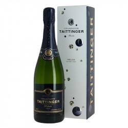 Champagne Taittinger Prélude Champagne Grand Cru