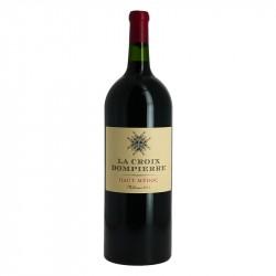 La Croix Dompierre 2016  Magnum de vin Haut Medoc par Michel Aroldi