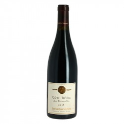 Côte Rôtie Les Essartailles 2018 Vin Rouge de la Vallée du Rhône par Les Vins de Vienne